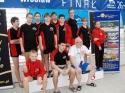 Delfin Jastarnia trzyma się mocno w Pucharze Polski w pływaniu