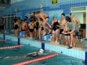 Mistrzostwa Młodzieży Szkolnej Powiatu Puckiego w Pływaniu