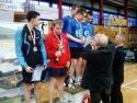 Mistrzostwo Polski Gimnazjady dla chłopców z Lęborka