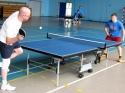 I Mistrzostwa Gminy Kosakowo w Tenisie Stołowym