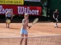 Rodzinny tenis w Redzie - Family Cup 2012