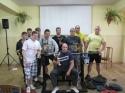 XI Otwarte Mistrzostwa Gminy Puck  w Wyciskaniu Sztangi Leżąc
