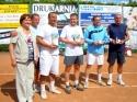 Pomorska reprezentacja na Mistrzostwach Polski w Tenisie Ziemnym