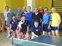 Czwarty Turniej Tenisa Stołowego Mieroszyno 2012