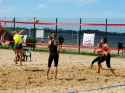 XIX Otwarte Mistrzostwa Pucka w Siatkówce Plażowej