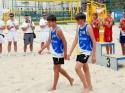 Ogólnopolski Turniej Młodzików w siatkówce plażowej