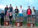 I Turniej Open Mężczyzn Wakacyjnej Ligi Siatkówki Plażowej w Pucku