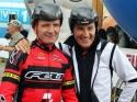 Puchar Fiat Lang Team - dwójkami na czas