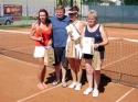 Turniej Tenisa Ziemnego o Puchar Ministra Kazimierza Plocke w Helu