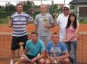 Mistrzostwa Gminy Puck w Tenisie Ziemnym 2012