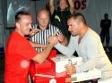 Mistrzostwa w Siłowaniu na Rękę Amatorów - Hel 2012