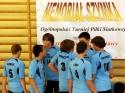 Zapraszamy do udziału w Turnieju Piłki Siatkowej Memoriał Szymka