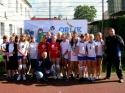 Lęborskie eliminacje Orlik Volleymania 2012