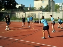 Zwycięstwo UKS w Jastarni w eliminacjach Orlik Volleymania
