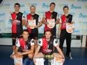 Turnieju Piłki Siatkowej o Puchar Krystyny Kłosin w Luzinie