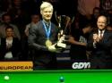 Neil Robertson zwycięzcą PTC Gdynia Open 2012