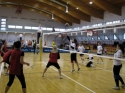 Turniej kobiet o Puchar Burmistrza Lęborka