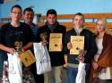 II Mistrzostwa Gminy Kosakowo w Tenisie Stołowym