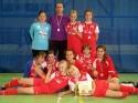 Mistrzostwa Powiatu Wejherowskiego w Unihokeju dziewcząt i chłopców