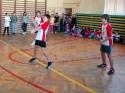II turniej Powiatowowej Ligi Minisiatkówki w Gnieżdżewie