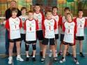 III turniej Powiatowowej Ligi Minisiatkówki w Pucku