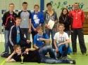 Mistrzostwa Szkół Gimnazjalnych w unihokeju chłopców w Rumi