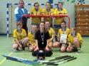 Mistrzostwa Szkół Gimnazjalnych w unihokeju dziewcząt w Rumi