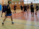 XIV Powiatowe Mistrzostwa w piłce ręcznej chłopców w Pucku