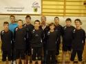 IV turnieju ligi wojewódzkiej w piłce siatkowej młodzików grupy C
