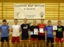 II turniej par siatkarskich w Jastarni