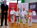 III Puchar Pomorza w karate tradycyjnym w Koszalinie