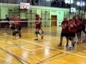 II turniej eliminacyjny Redzkiej Ligi Siatkówki