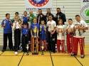 Otwarte Mistrzostwa Europy w kickboxingu w Hagen