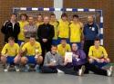 Mistrzostwa Powiatu Wejherowskiego w piłce ręcznej chłopców