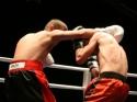 Mecz ligi światowej boksu w Gdyni