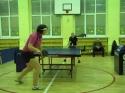 III Turniej Tenisa Stołowego Kobiet Gminy Puck