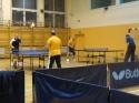VII Turniej Tenisa Stołowego w Kat. Oldboy Ziemi Puckiej 2012/2013