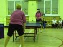 IV Turniej Tenisa Stołowego Kobiet Gminy Puck