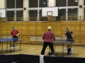 VIII Turniej Tenisa Stołowego w Kat. Oldboy Ziemi Puckiej 2012/2013