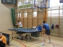 VII Turniej Tenisa Stołowego Mężczyzn Gminy Puck