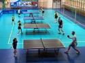 II Turniej Grand Prix Luzina w Tenisie Stołowym