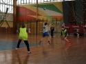 Igrzyska Młodzieży Powiatu Puckiego w Mini Piłce Ręcznej Chłopców