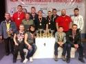 Grad medali i rekord Polski dla MOKSIR-u Jastarnia
