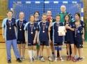 Półfinał Wojewódzkich Igrzysk Młodzieży w Mini Piłce Ręcznej Dziewcząt