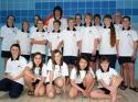 Obiecujący Początek Sezonu Pływackiego UKS Delfin Jastarnia