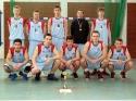 Półfinał Wojewódzkiej Licealiady w Koszykówce Chłopców