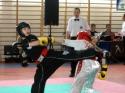Cztery medale Pucharu Polski w kickboxingu dla Fight Zone