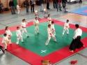 Mistrzostwa Województwa Pomorskiego w Karate Tradycyjnym w Helu