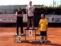 XXXVII turniej Ziaja Grand Prix Wybrzeża w Tenisie Ziemnym