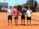 Wakacyjny turniej tenisa ziemnego w Redzie